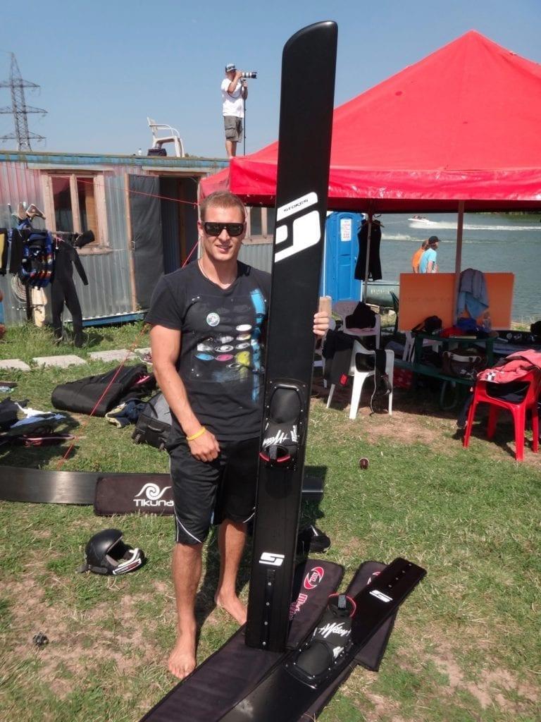 Bojan Schipner 3rd Vladimir Filin memorial Pro Jump