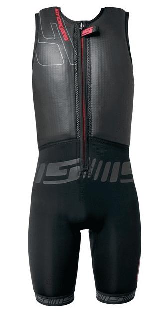 Stokes Jump Suit