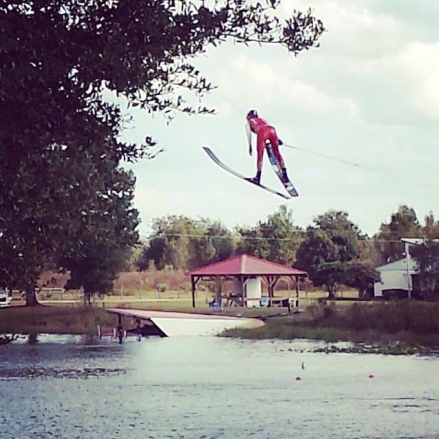 Marion 182ft Leap
