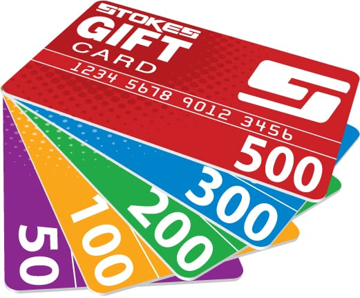 Stokes Gift Certificate