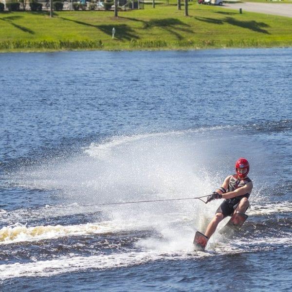Stokes Skyliner Jump Skis-317