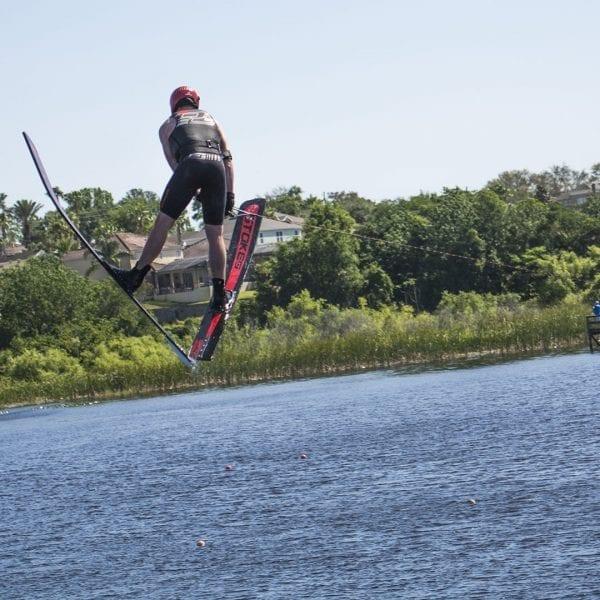 Stokes Skyliner Jump Skis-319