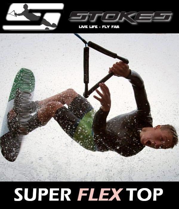 Stokes Super Flex Top-203