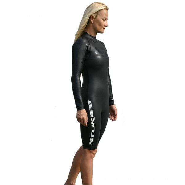 Stokes Super Flex Slalom Suit-0