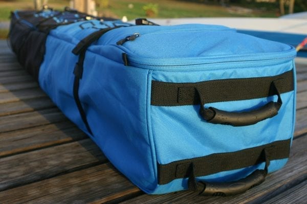 Blue 3 Event Travel Bag-270