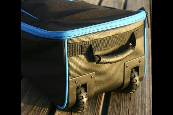 Blue 3 Event Travel Bag-278