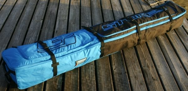 Blue 3 Event Travel Bag-271