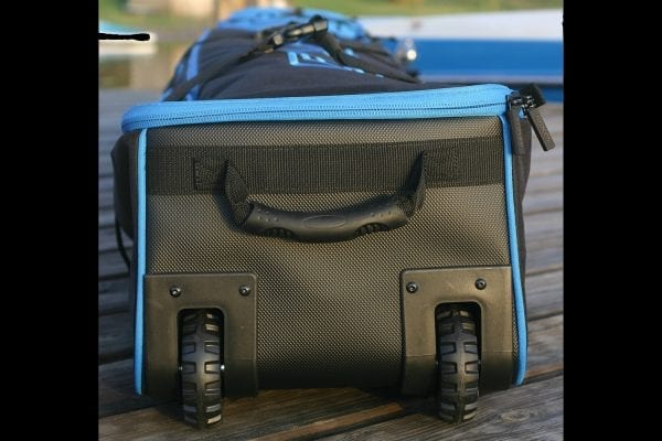 Blue 3 Event Travel Bag-273