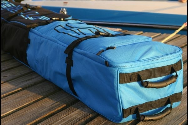 Blue 3 Event Travel Bag-275