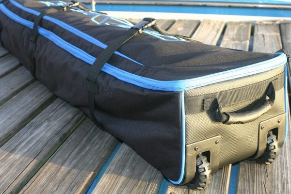 Blue 3 Event Travel Bag-276