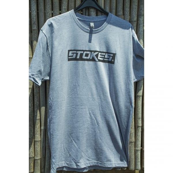 Grey Stokes Block -306