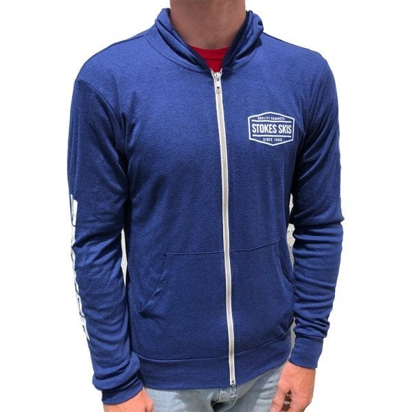 Stokes Blue hoodie-0