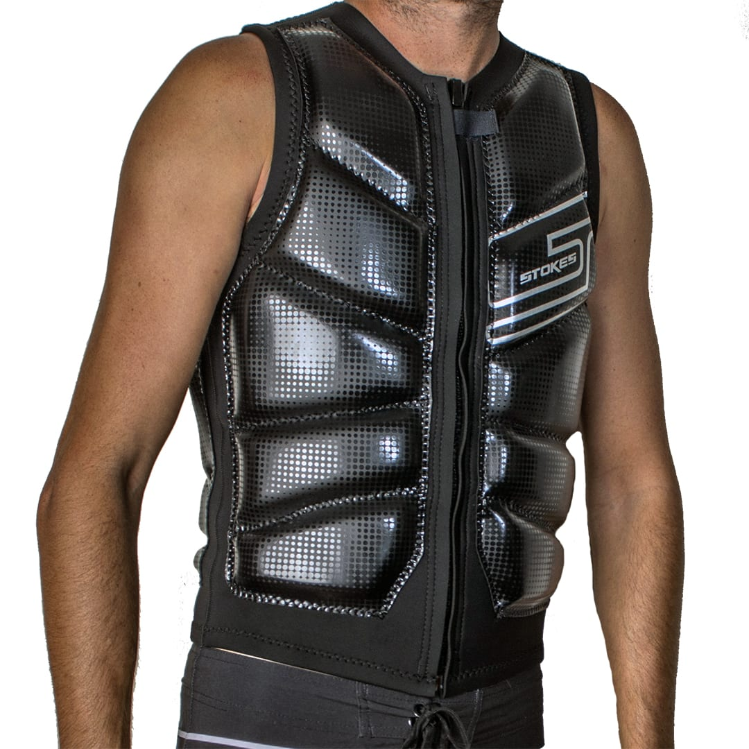 Unisex vests low risk investments that can make you money