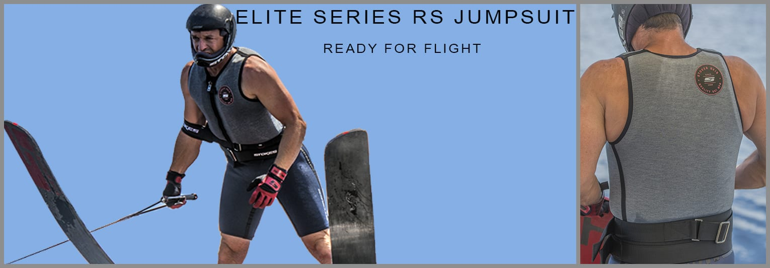 Elite Seried RS Jumpsuit